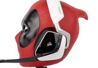 Corsair Void RGB Elite Wireless Review