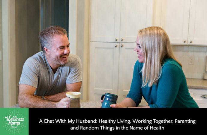 Living, Working & Parenting Together