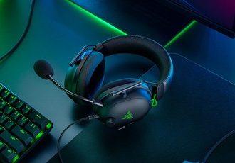 Razer launches BlackShark V2 and V2 X headsets