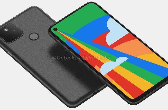 Google Pixel 5 Release Date, Price & Specs Rumours