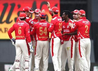 IPL- BCCI Throws Out Rajasthan Royals, Kings XI Punjab