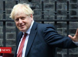 Brexit: PM sets 15 October deadline for EU trade deal