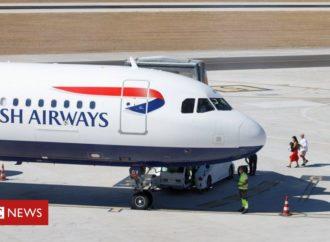 British Airways owner IAG to cut more flights