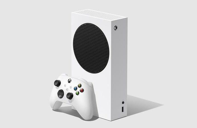Xbox Series S Release Date, Price & Specs